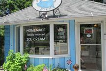 Good Eats in Hudson Valley / Restaurants, bakeries, sweet treats and all the good things to eat in Hudson Valley