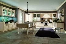 Cucina Classica Laguna - Classic kitchen / Cucina Classica Laguna di Gicinque