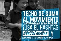 Campaign / by TECHO.org
