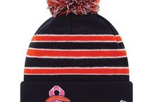 Chicago Bears BCA Gear / Official Chicago Bears Breast Cancer Awareness Gear / by Chicago Bears Pro Shop