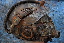 PostApoc / Apocalyptic gear