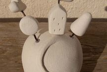 Idée de poterie