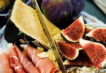 Tuscany: typical food