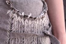 bordados roupa