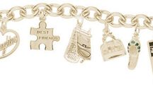Jewelry Education / Get informed, learn what you need about jewelry, charms & charm bracelets  / by Charms To Treasure