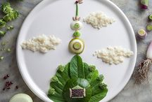 Photo / Food art