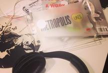 NeoCon 2013 / by Metropolis Magazine