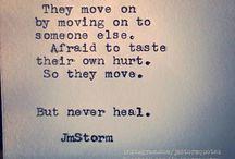 J.M Storm