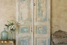 französische Türen