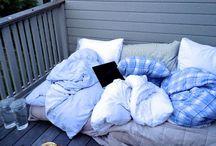 Cozy ideas