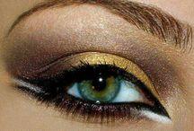 Make-up / by Nancy Kelley