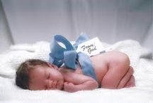 Baby Boy Picture Ideas / by Amanda Ahern
