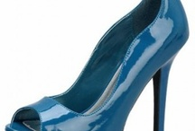 Heels / by Emerson Lind