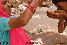 136. Generosity
