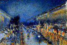 Art. Pissarro Camille