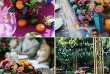Wedding ideas / Weddings / by Alice Catalano