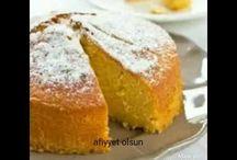sade kek iç malzeme size kalmis