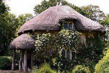 Romantic Dream Cottages