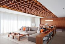 Reference - Apartments interiors