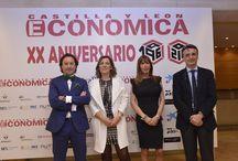 XX Aniversario Castilla y León Económica