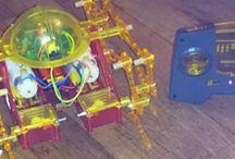 Science: Robotics