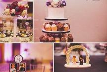 Wedding decor ideas / by Nadya Furnari Photography