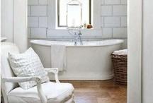 Bathroom  / by Marj Maclennan