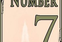 Numbers / Biblical Numbers / by Deanna Heath