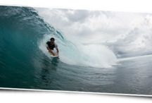 Monkey Surfing Surf School, Nusa Lembongan / Beginner lessons Intermediate Lessons Advance guiding
