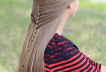 hairstyle :*