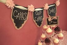 Party Time / by Creative Cakepops