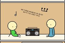 LOL / Funny\cute things