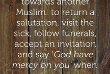 Prophet Muhammad / Quotes dan semua tentang nabi Muhammad. Prophet Muhammad