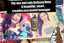 Bethanyyyy ♥♥♥♥