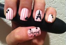 ***Paris NAILS***