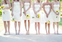 Weddings / Weddings by Flower Power. Be a Flower Power Bride