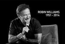 SFFS Remembers Robin Williams / by San Francisco Film Society