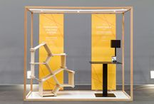 arch - mini booth
