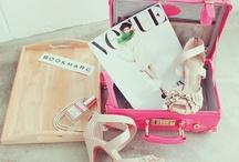 Vogue - Bookmarc