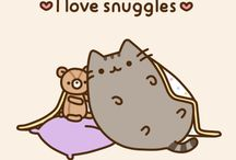 Pusheen: Pictures :)