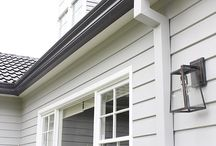 house exterior ideas