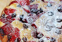 Dessert / by Jessica Pearce