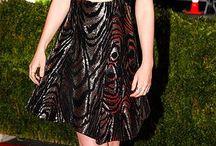 Best Dressed Met Gala 2014 / by Kirna Zabete