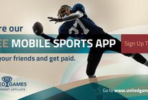 FREE MOBILE SPORTS APP 2