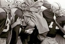 Packers / by Shawn Mizell