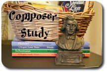 Homeschooling: Composer Study