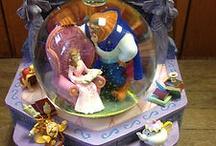 Disney Magic / by Ann Barker