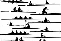 Rowing Posters