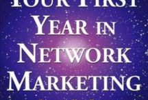 Books for Network Marketing / Great books to read if you are in Network Marketing