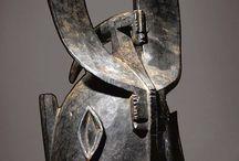 African art / examples of African art